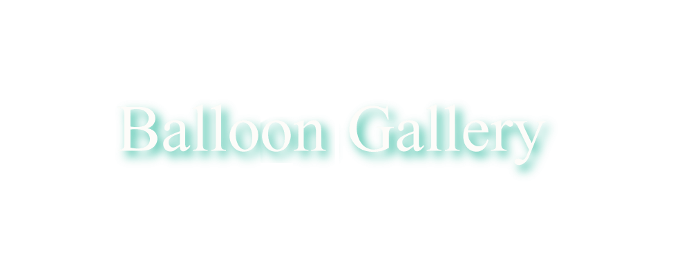 Balloon Gallery